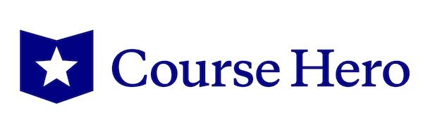 Course Hero Logo