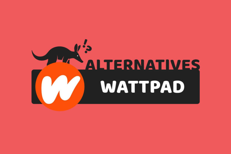 Best Wattpad Alternatives
