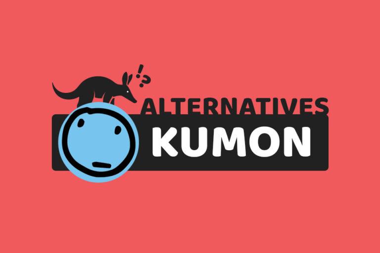 Best Kumon Alternatives