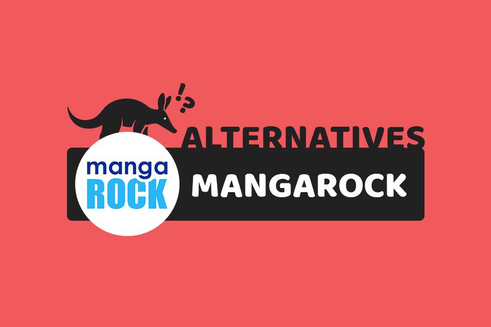 Best MangaRock Alternatives