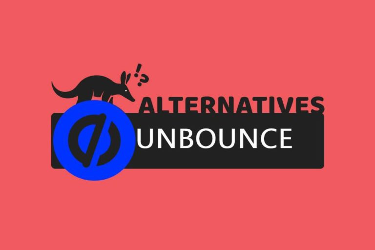 Best Alternatives to Unbounce